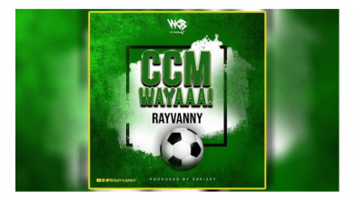Photo of Rayvanny – CCM Wayaaa
