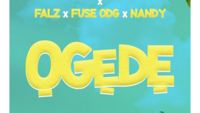 Photo of Krizbeatz – Ogede Ft. Falz, Fuse ODG & Nandy