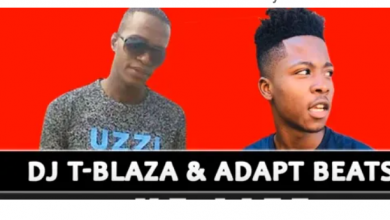 Photo of DJ T-blaza & Asapt Beats – Ke Life