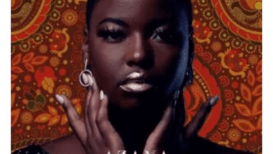Photo of Azana – Ingoma  Album Zip