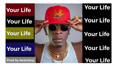Photo of Shatta Wale – So Long