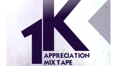 Photo of Unkel TK – 1K Appreciation Mix