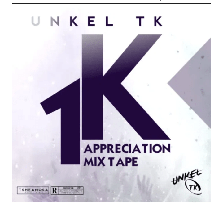 Unkel TK 1K Appreciation Mix