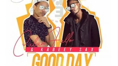 Photo of Calvin Fallo – Good Day Ft. Kabeey Sax