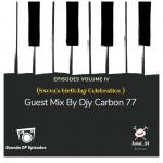 Djy Carbon 77 Sounds Of Episodes #004
