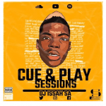 DJ Issah SA Cue & Play Sessions