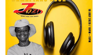 Photo of ProSoul Da Deejay – JoziFm Mix