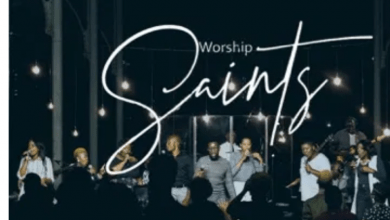 Photo of Worship Saints – Whatever You Do (Live)