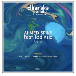 Ahmed Spins & Idd Aziz Sawa