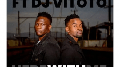 Photo of Onesimus – Here With Me (Afro Electro) Ft. DJ Vitoto