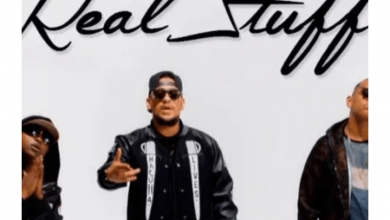 Photo of Da LES – Real Stuff Ft. AKA & Maggz