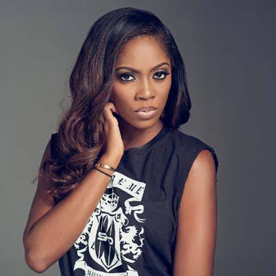Tiwa Savage Dangerous Love