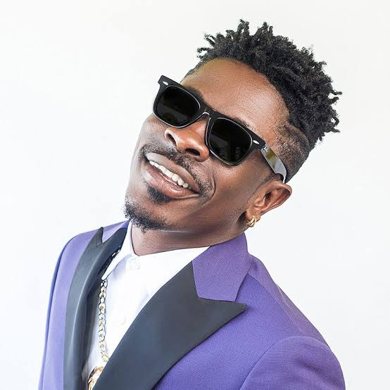 Shatta Wale Miss Money