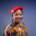 Mercy Chinwo Strong Tower