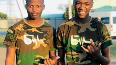 Photo of Ace no Tebza & Foster – Gqom Language