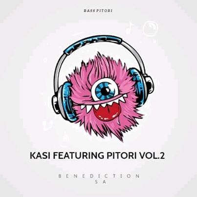 Benediction SA Kasi Vol 2