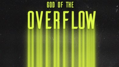 Photo of CRC Music – God of The Overflow