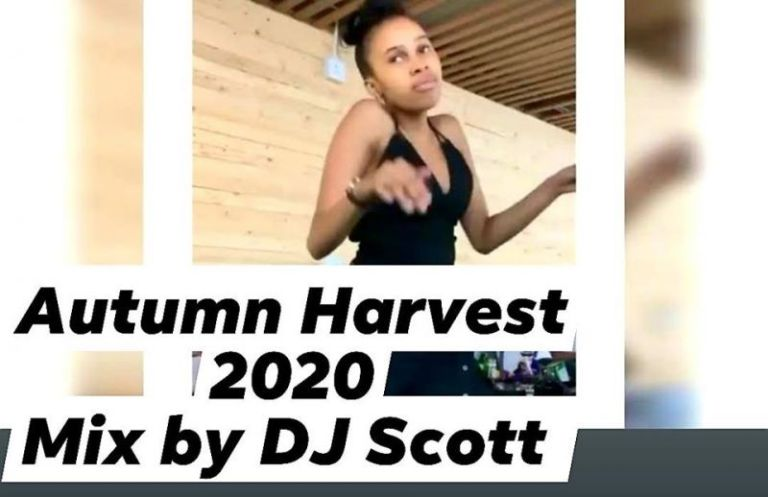 DJ Scott Autumn 20