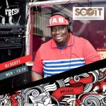 DJ Scott Autumn Harvest Level 2