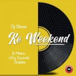 DJ Steve Ke Weekend