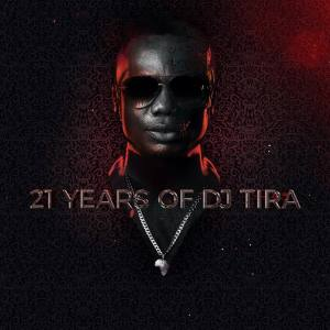 DJ Tira 21 Years Of DJ Tira