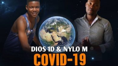 Photo of Dios 1D & Nylo M – Covid 19