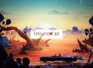 Photo of Dlala Chass – Unlock 18
