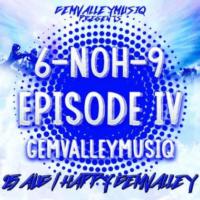Gem Valley MusiQ Supplements