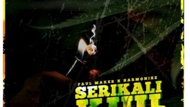Photo of Harmonize – Serikali Kuu ft. Paul Maker