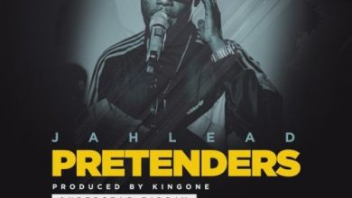 Photo of Jah Lead – Pretenders