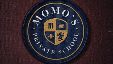 Photo of Kelvin Momo – Momo's Private School Piano (Album)