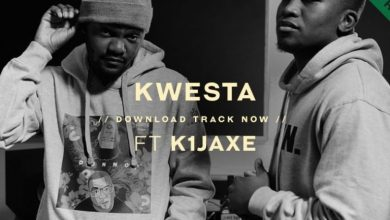 Photo of Kwesta – Dreams Ft. K1jaxe