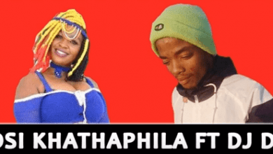 Photo of Mukosi Khathaphila – Vhare Vhawe Ft. DJ Dance (Original)