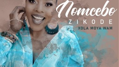 Photo of Download: Nomcebo – Xola Moya Wam (Album)