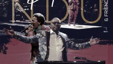 Photo of Papa Ndu – Clay in the Potter's Hands (Live) Ft. Margaret Motsage