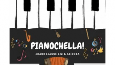 Photo of Download: Major League DJz & Abidoza – Pianochella (Album)