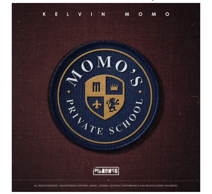 Kelvin Momo Time and Time