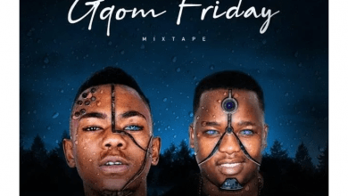 Photo of Element boys – Gqom Fridays