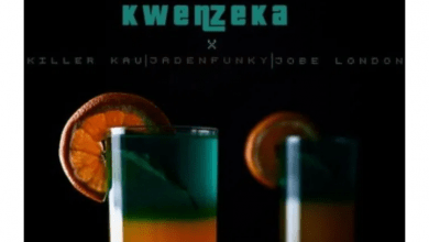 Photo of Vusinator – Kwenzeka Ft. Killer kau, Jadenfunky & Jobe London