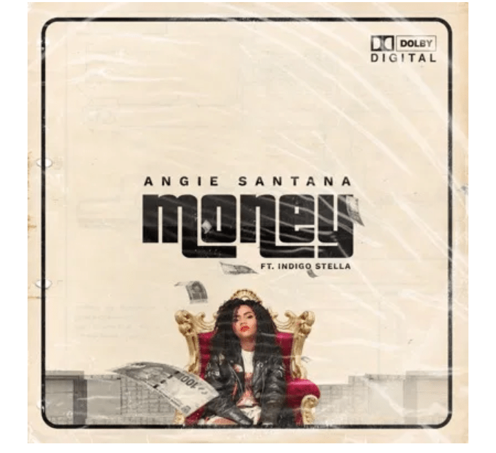 Angie Santana Money