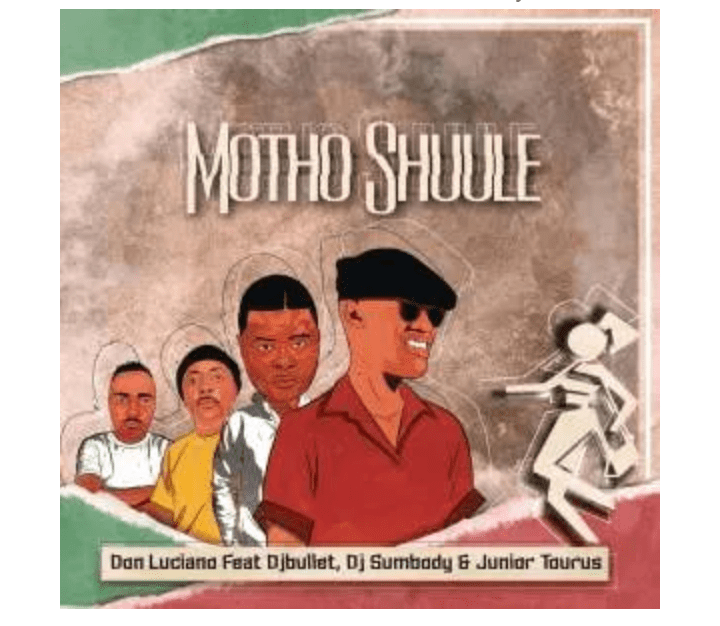 Don Luciano Motho Shuule