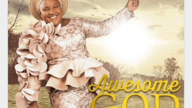 Photo of Chioma Jesus – Awesome God