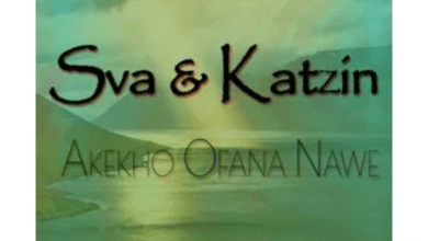 Photo of Sva & Katziin – Akekho Ofana Nawe