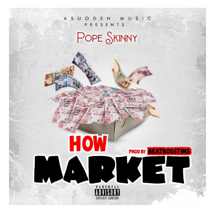 Photo of Pope Skinny – How Market