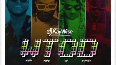 Photo of DJ Kaywise – WOTD (What Type Of Dance) ft. Mayorkun, Naira Marley & Zlatan