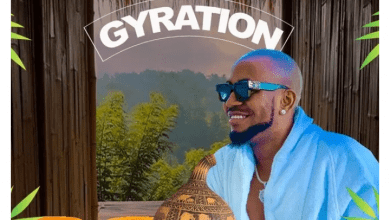 Photo of Baddy Oosha – Gyration