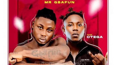 Photo of Mr Gbafun – Tinbablow ft. Otega