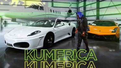 Photo of Download: Shatta Wale – Kumerica