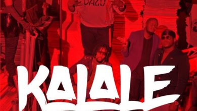 Photo of Willis Raburu – Kalale ft. Rekless, Breeder LW, Mejja & Ssaru
