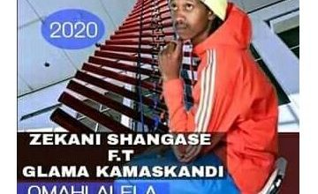 Photo of Zekani Shangase – Omahlalela Ft. Glama Ka Maskandi